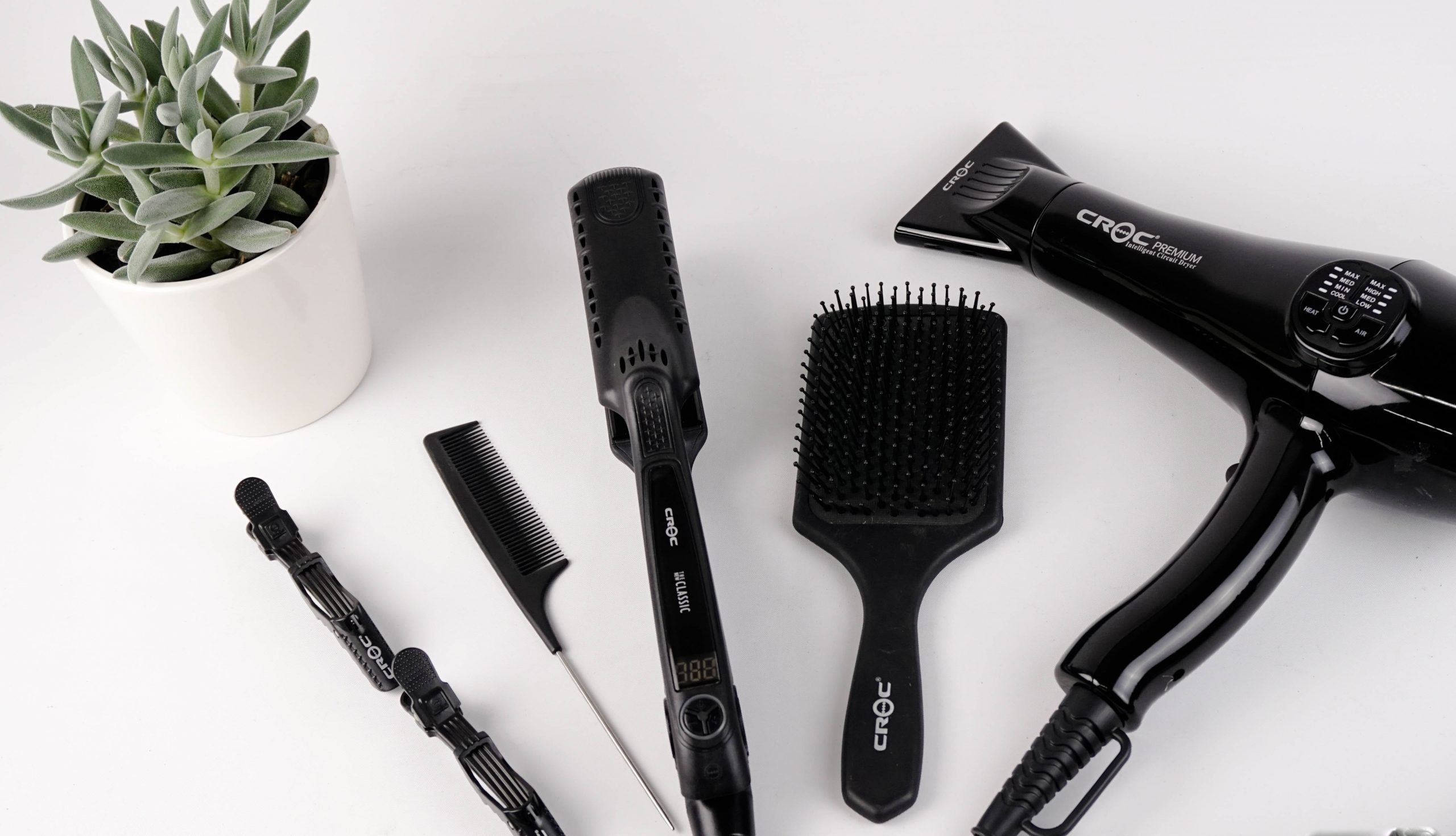 How to care for your human hair or synthetic toppers
