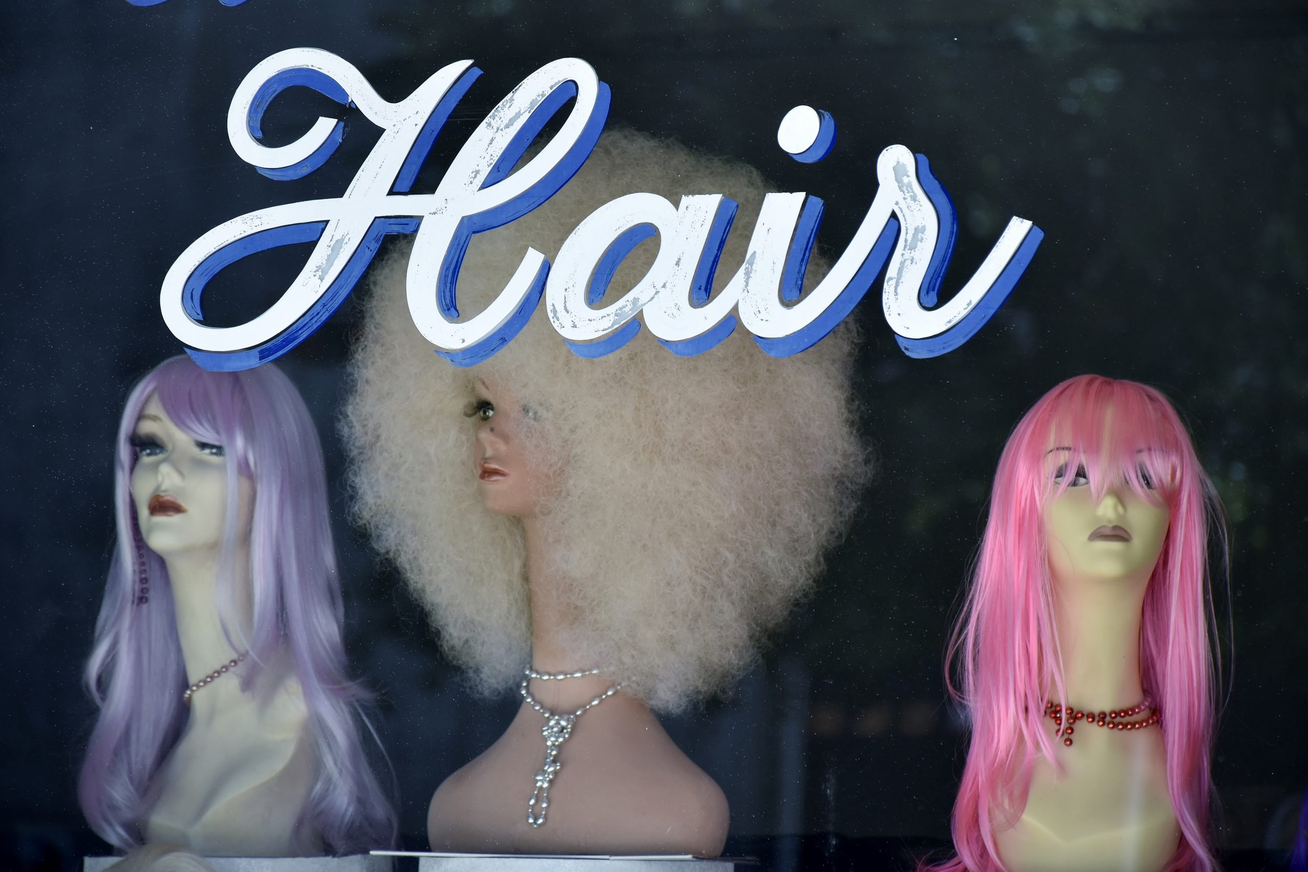 5 lessons I've learned about buying wigs and toppers online